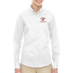 Challenger Mom Operate L/S Twill Shirt