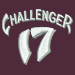 Challenger 17 L/S Pro Fishing Shirt Design