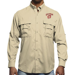Challenger 17 L/S Pro Fishing Shirt Thumbnail