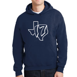 Challenger 17 Hooded Sweatshirt Thumbnail